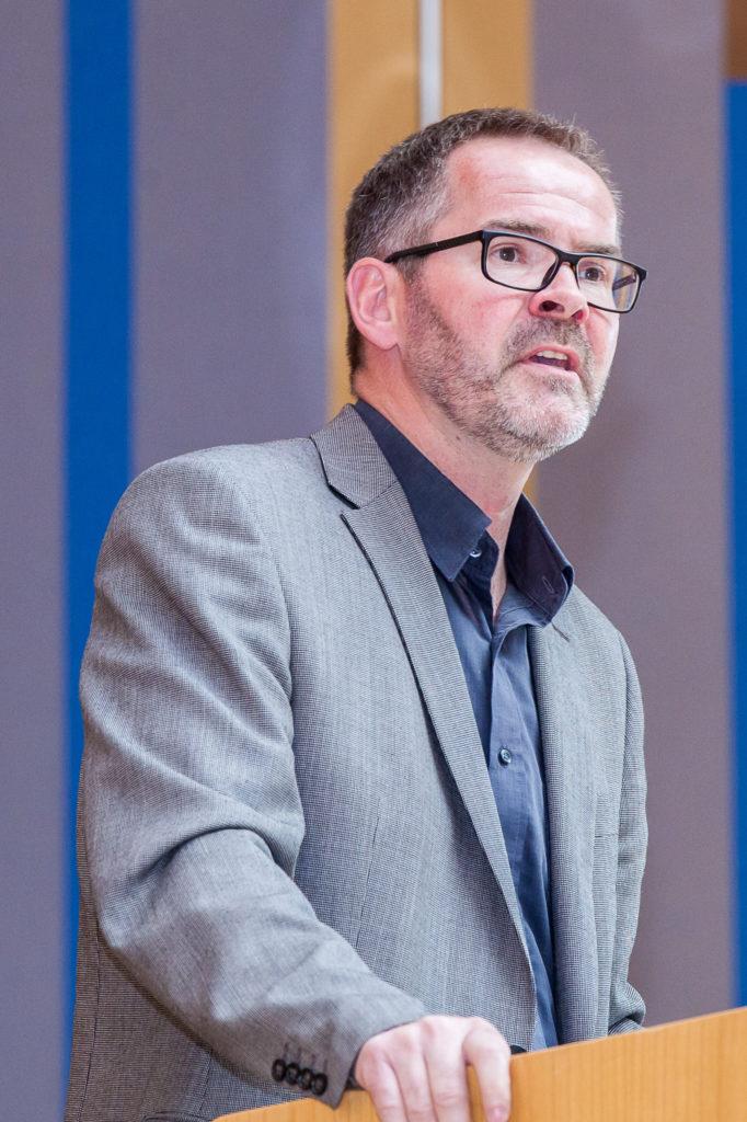 1. Bildungskonferenz des Landkreises Bamberg