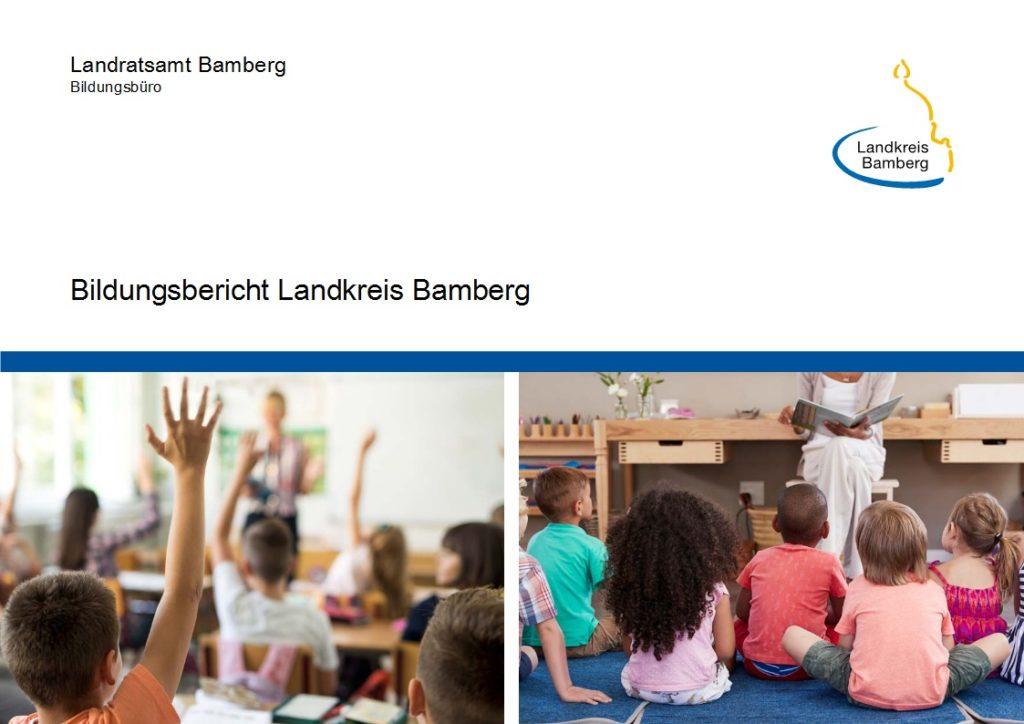 Erster Bildungsbericht des Landkreises Bamberg