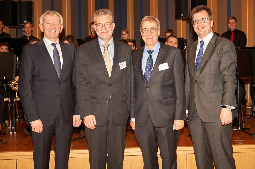 """1. Dialogforum als Auftakt zur Bewerbung als """"Bildungsregion in Bayern"""""""