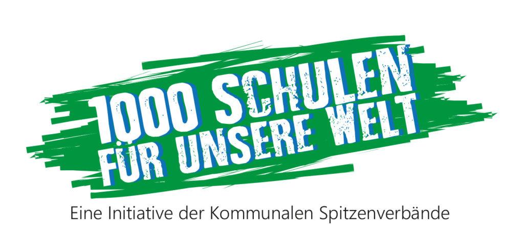 Bildung weltweit: Der Landkreis Bamberg sammelt Geld und alte Handys für den Bau von Schulen