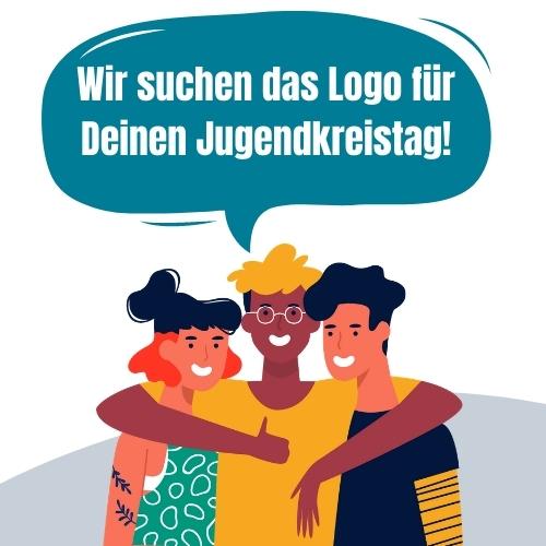 Logo für den Jugendkreistag gesucht